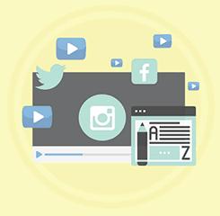 YLOO Drive - Social Media Marketing