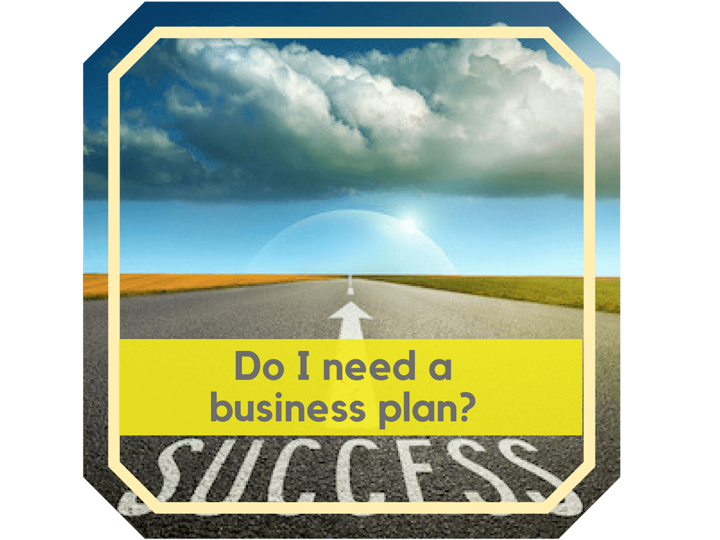 Does a Driving Instructor need a business Plan?