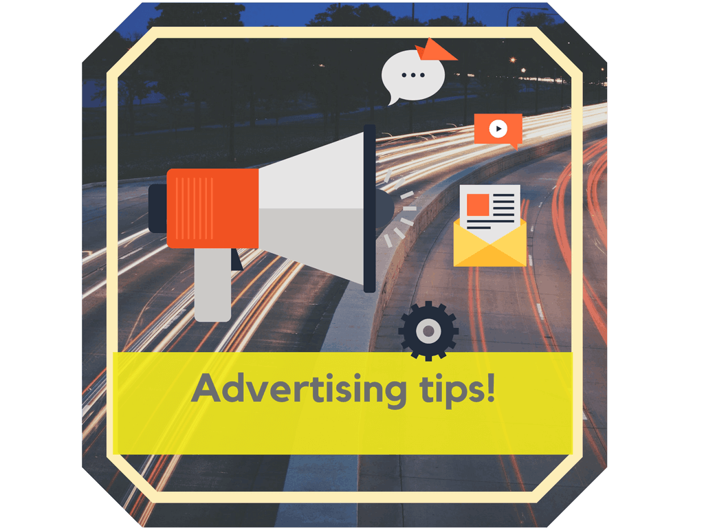 Advertising tips for Driving Instructors