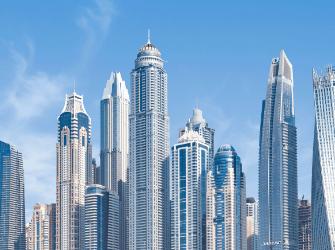 Driving lessons in Dubai city