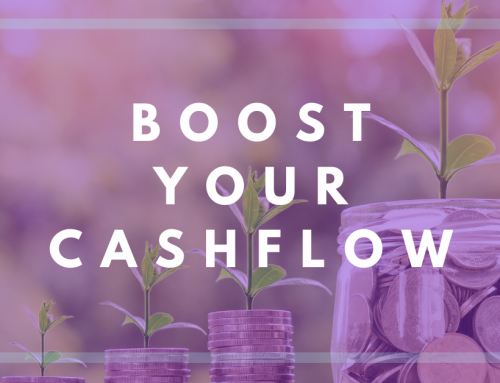Boost Your Cashflow