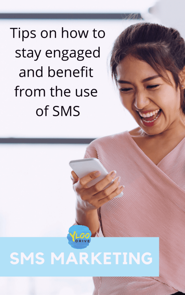YLOO - SMS Marketing Driving School